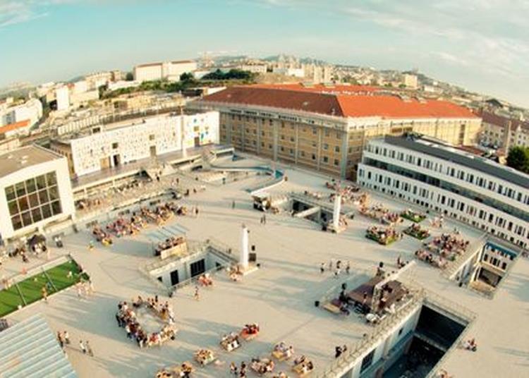 Expositions - Arts Visuels à Marseille