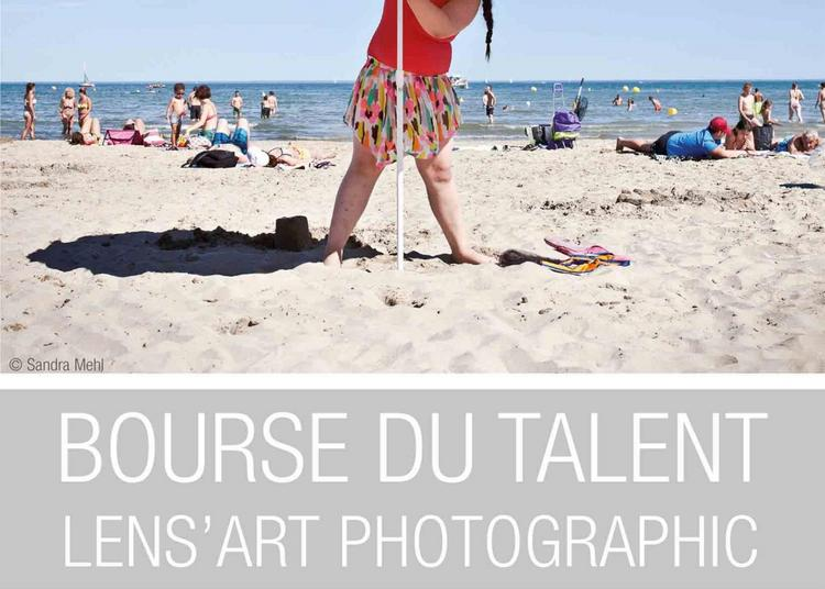 Bourse du Talent/Lens'art Photographic à Lille