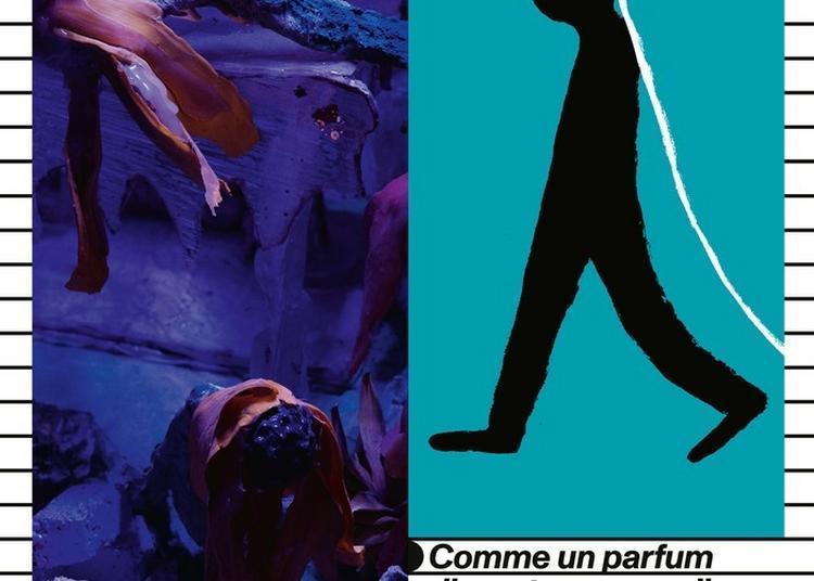 Expositions Comme Un Parfum D'aventure Et Irl é Rl à Lyon