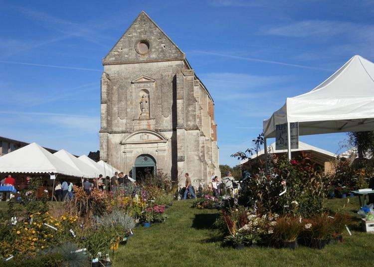 Expositions D'artisanat Et De Peintures à Beaumont les Nonains