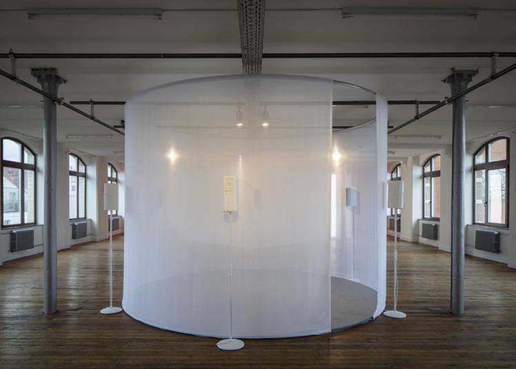Expositions « Le Langage Est Une Peau » Et « Character » à Metz