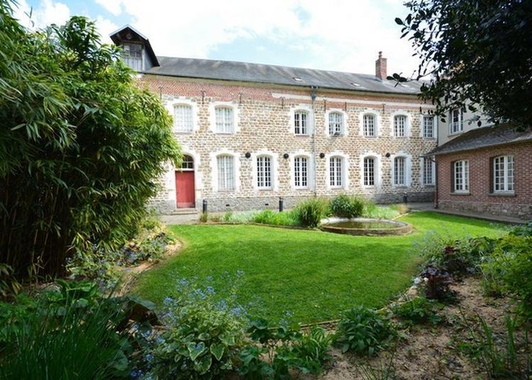 Expositions Le Patrimoine Hospitalier En Picardie Maritime Et Installation Artistique Chambres D'échos à Abbeville