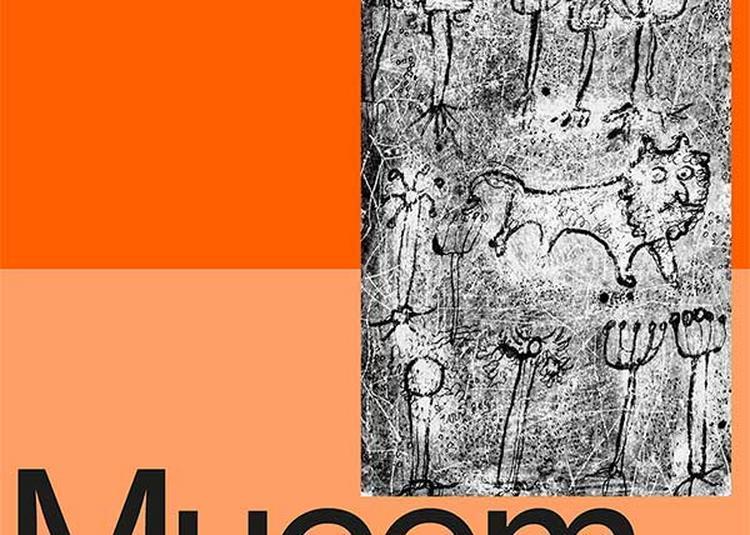 Expositions-Musee Des Civilisations à Marseille