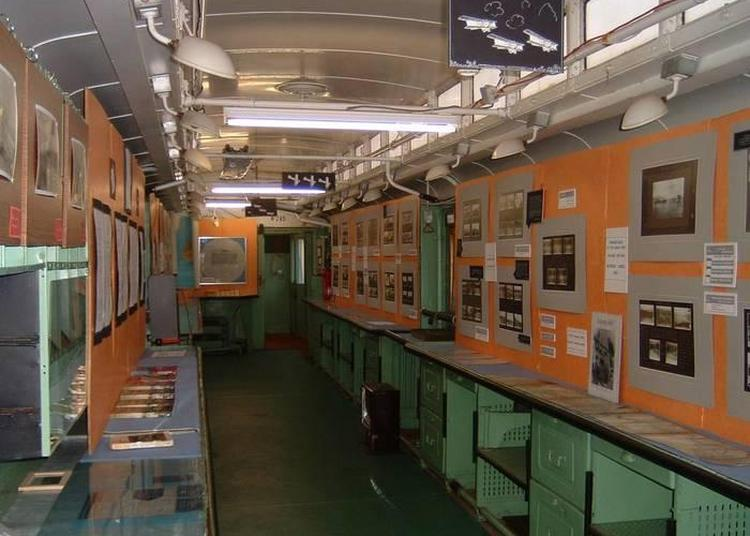 Expositions Temporaires Du Musée Postal à Toulouse