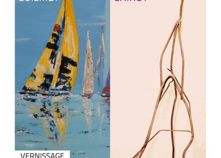 Expressions artistiques à Villers sur Mer