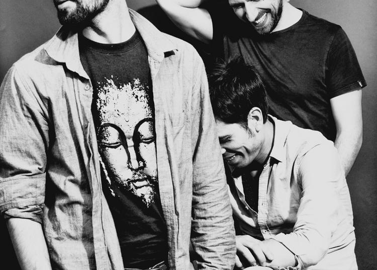 Eym Trio à Paris 20ème