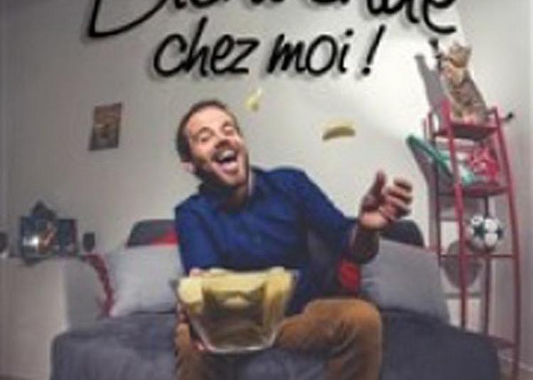 Ezan : Bienvenue Chez Moi ! à Limoges