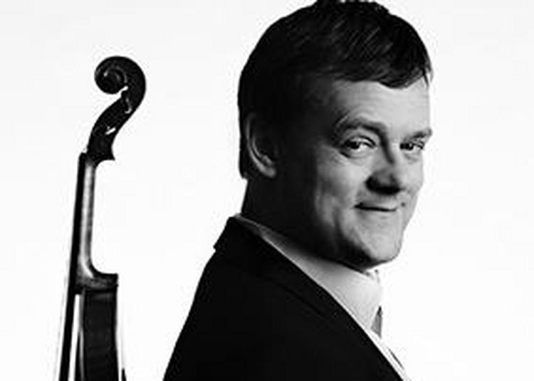 F. Peter Zimmermann / Sinfonia à Neuvecelle