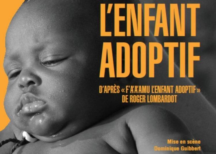 Fa'a'mu, L'enfant Adoptif à Mulhouse