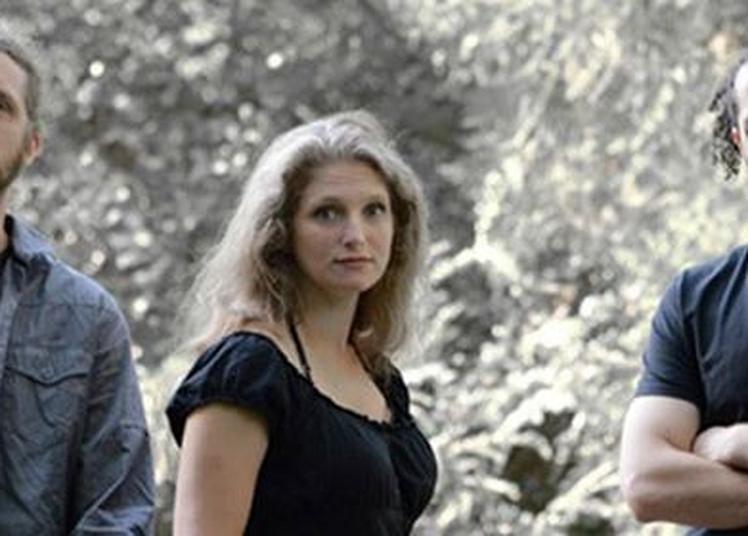 Fabergo - rock français à Nilvange