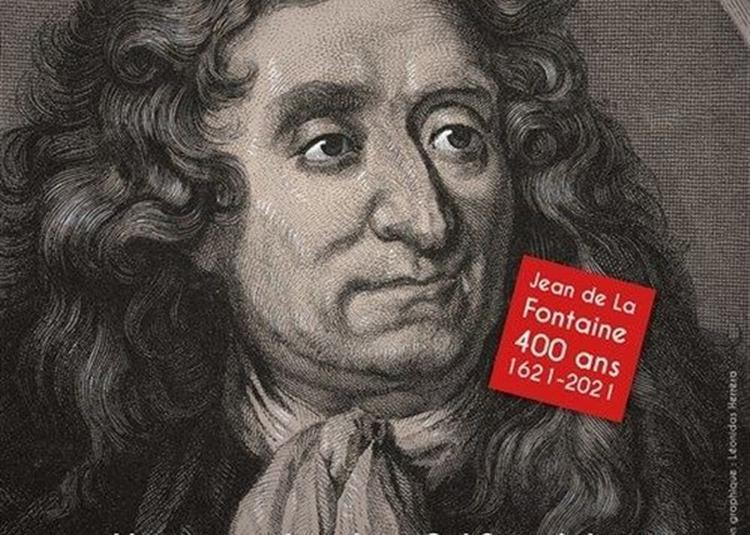 Fables De Jean De La Fontaine à Paris 6ème
