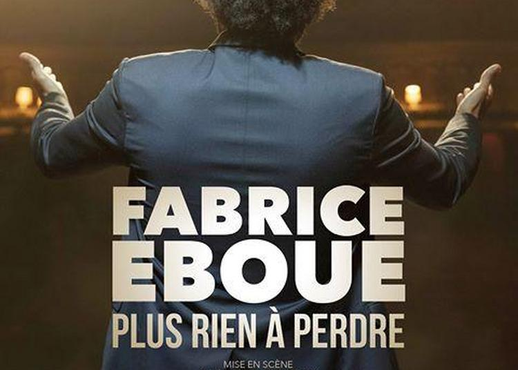 Fabrice Eboué à Tours