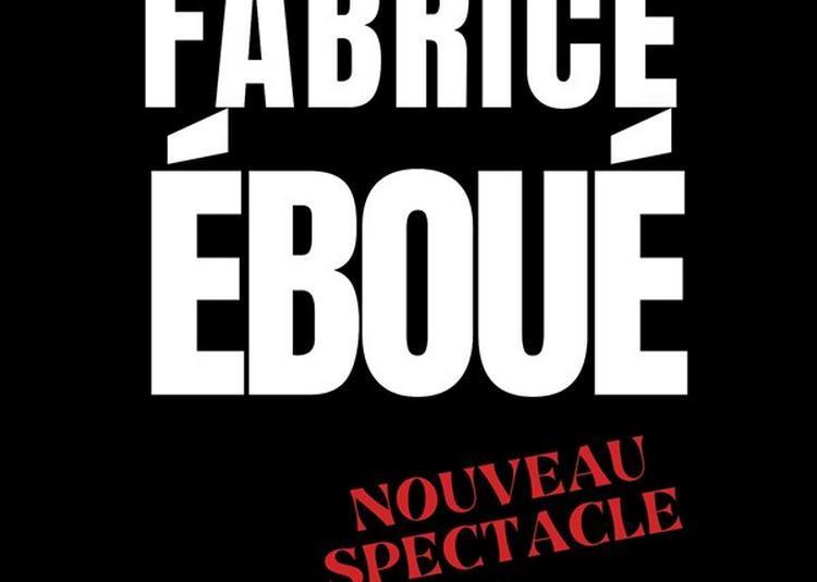 Fabrice Eboué à Paris 9ème