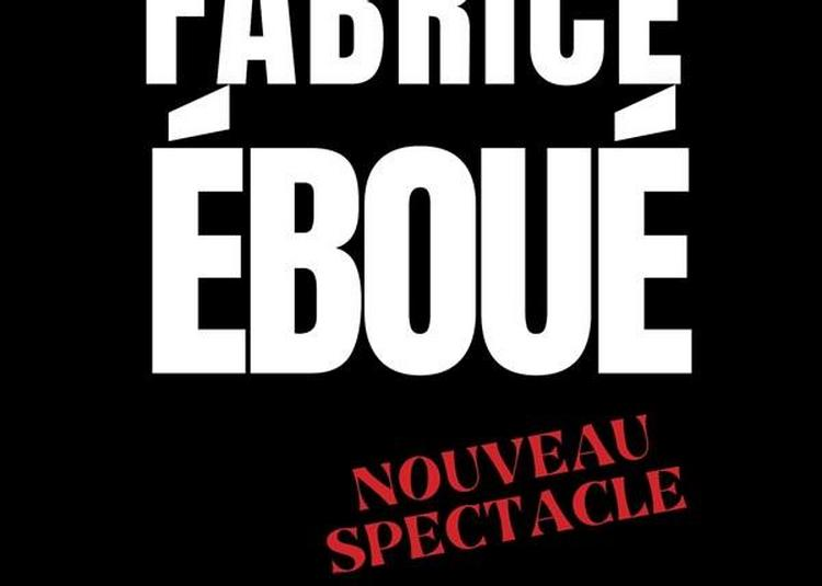 Fabrice Eboué à Saint Thibault des Vignes