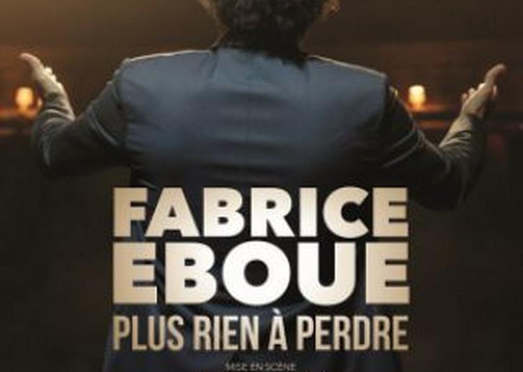 Fabrice Eboue à Bourg les Valence
