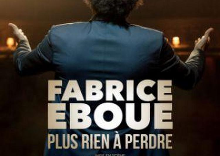 Fabrice Eboué à Lille