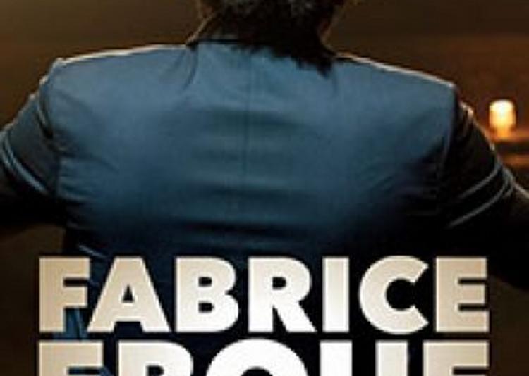 Fabrice Eboue à Besancon