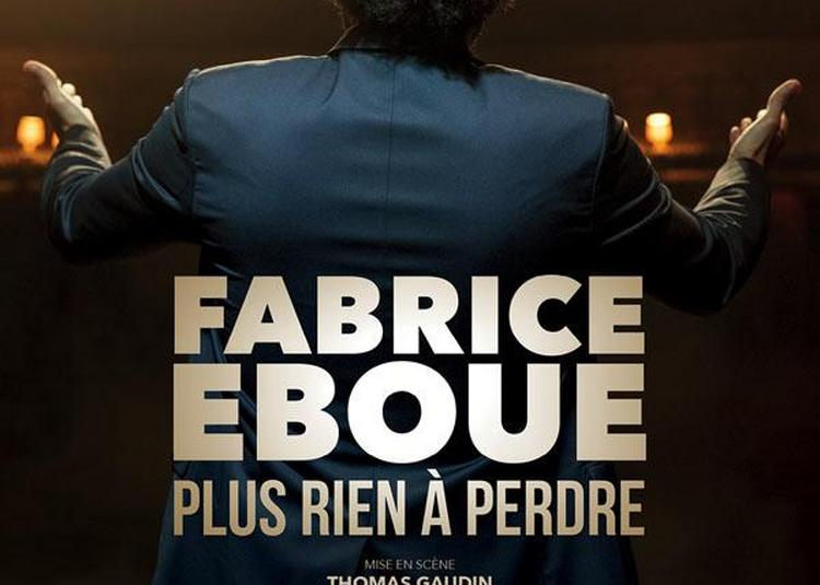 Fabrice Eboue à Paris 18ème
