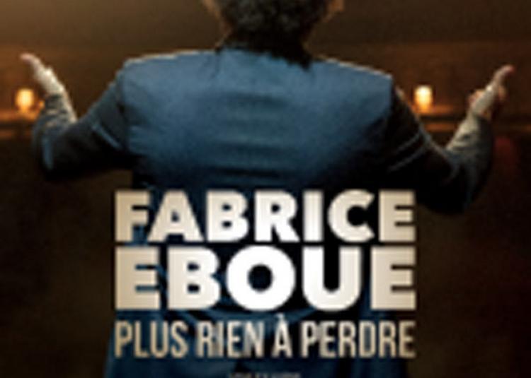 Fabrice Eboué à Lyon