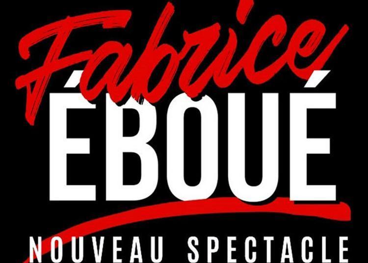 Fabrice Eboue à Lyon