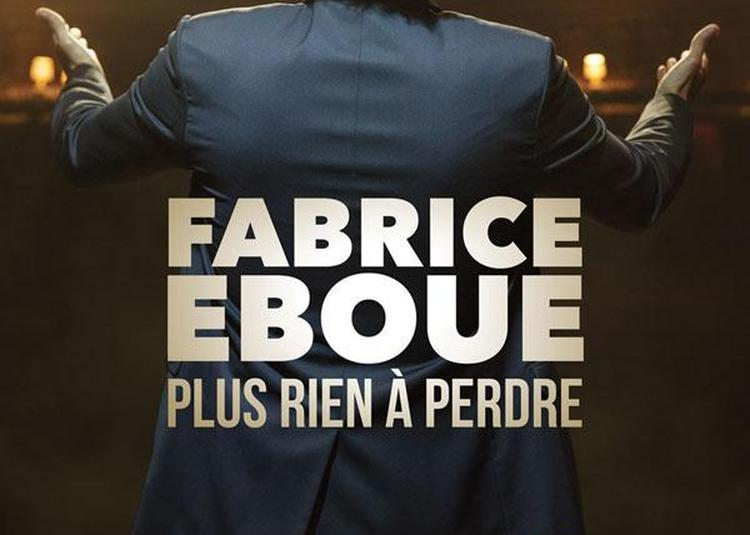 Fabrice Eboue à Marseille