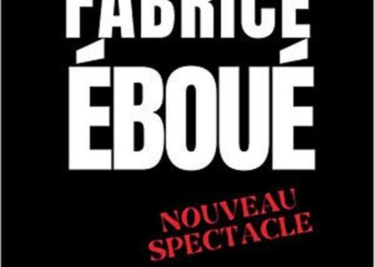 Fabrice Éboué à Tours