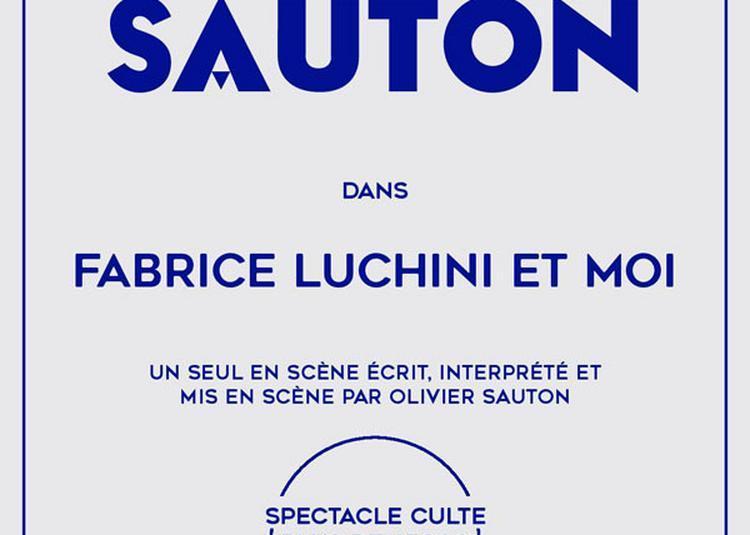 Fabrice L... Et Moi à Cugnaux