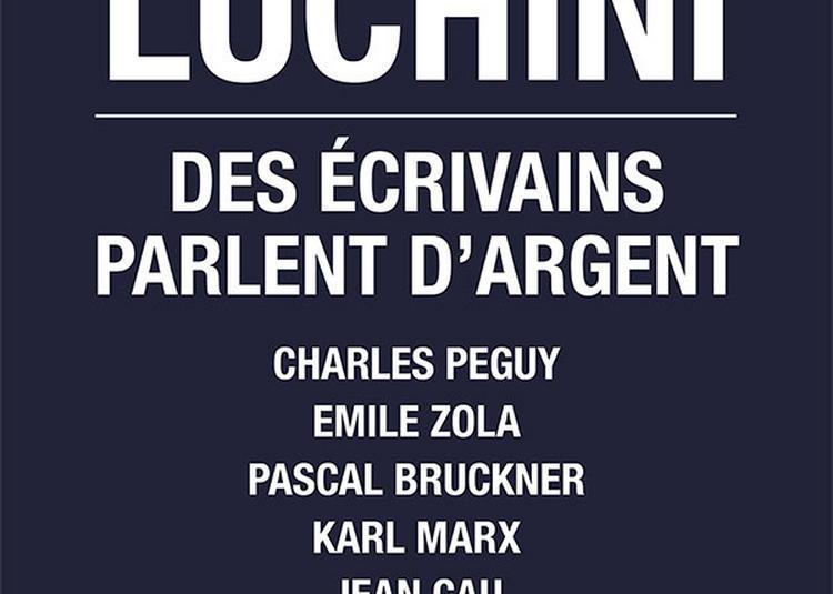 Fabrice Luchini - à Paris 2ème