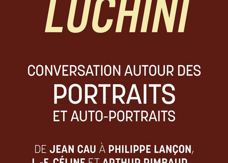 Fabrice Luchini - Conversations à Paris 2ème