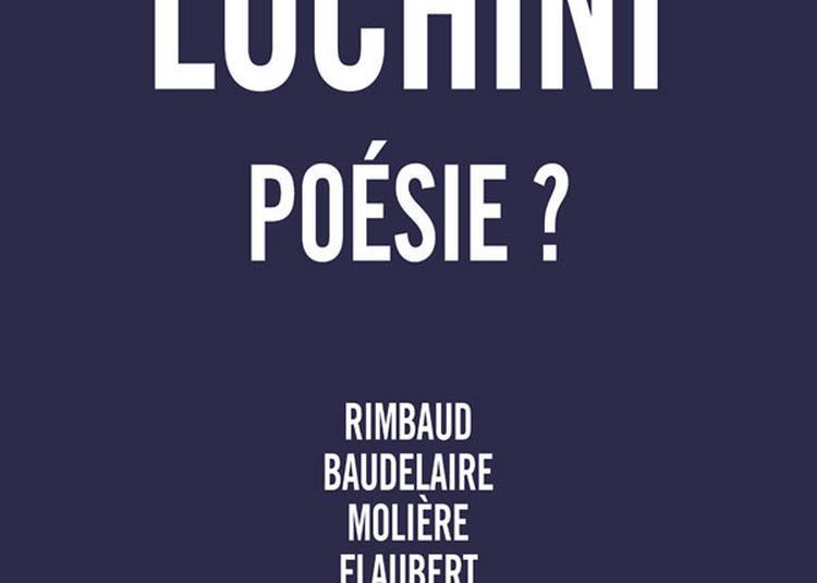 Fabrice Luchini à Arcachon