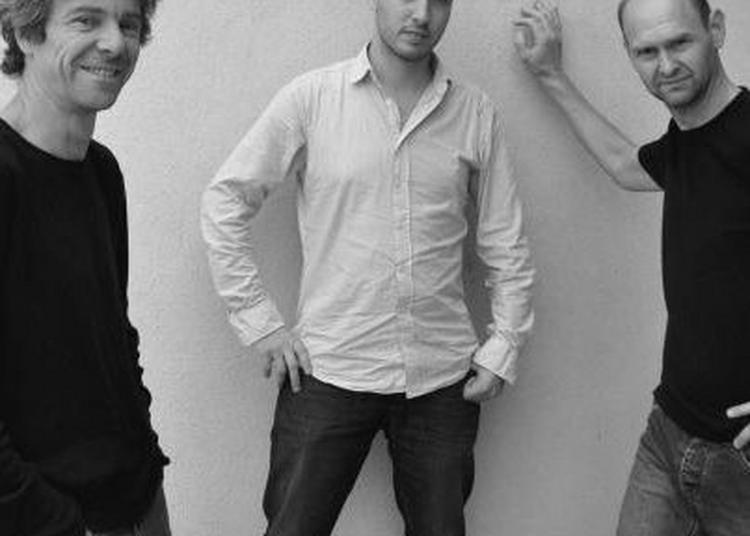 Fabrice Tarel Trio à Clermont Ferrand