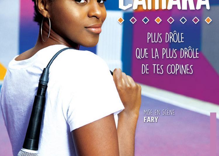 Fadily Camara à Toulon