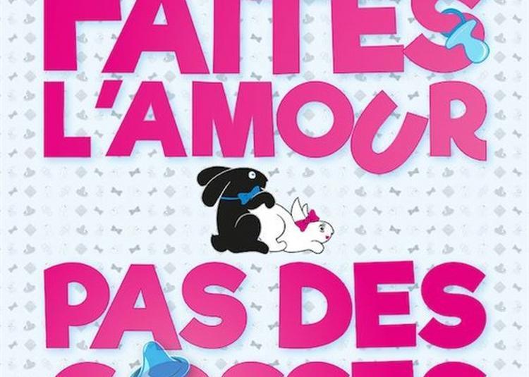 Faites L'Amour Pas Des Gosses à Lyon