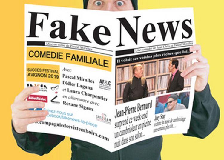 Fake News à Nantes