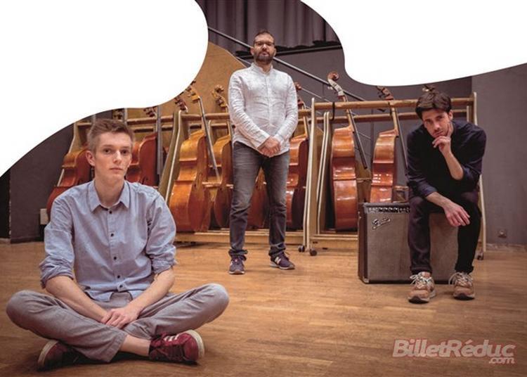 Fakir Trio à Le Blanc Mesnil