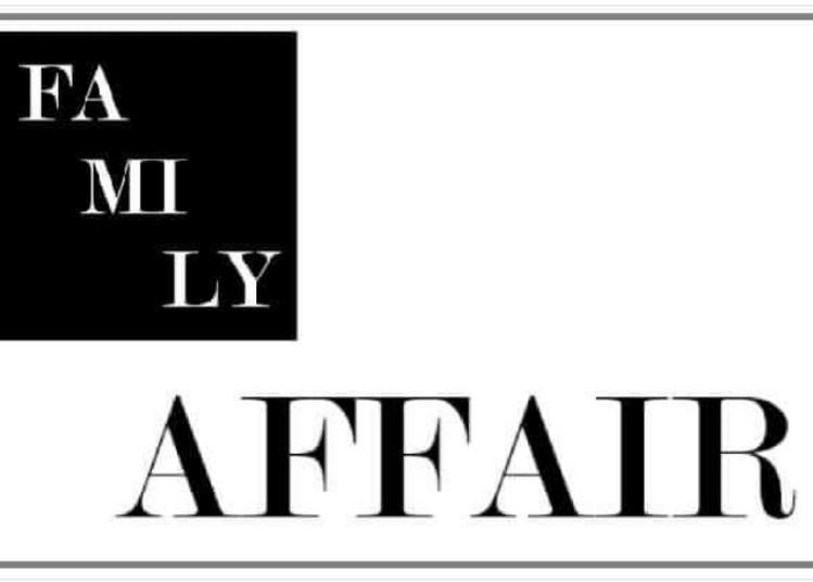 Family Affair #5 à Paris 18ème