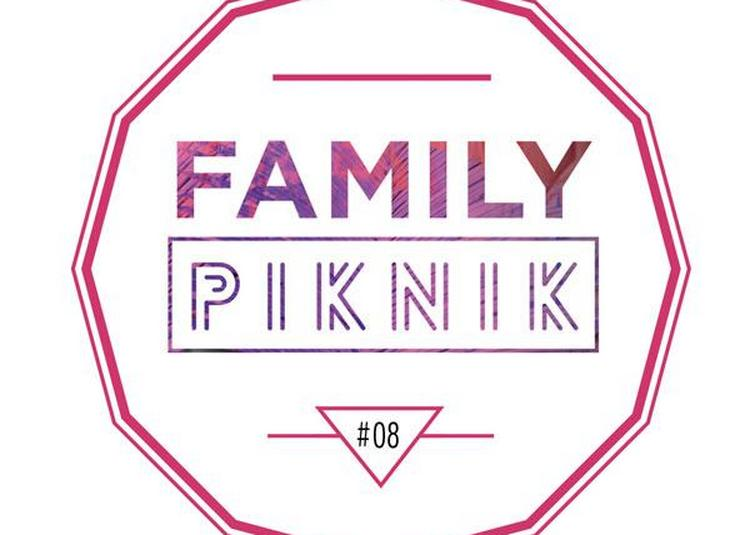 Family Piknik Festival 2019