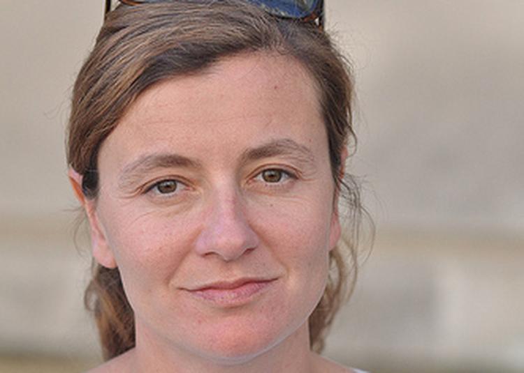 Fanny De Chaillé à Paris 4ème