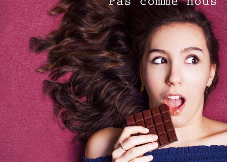 Fanny Pocholle à Paris 19ème