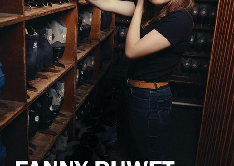 Fanny Ruwet Dans Bon Anniversaire Jean à Nantes