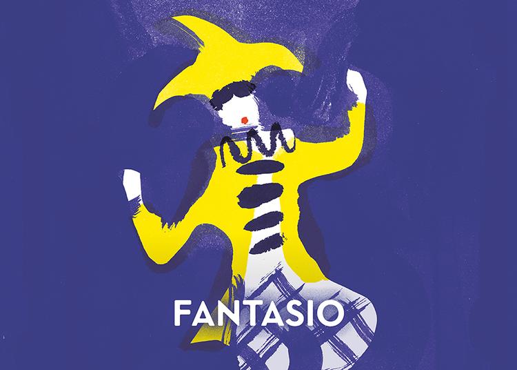 Fantasio à Paris 2ème