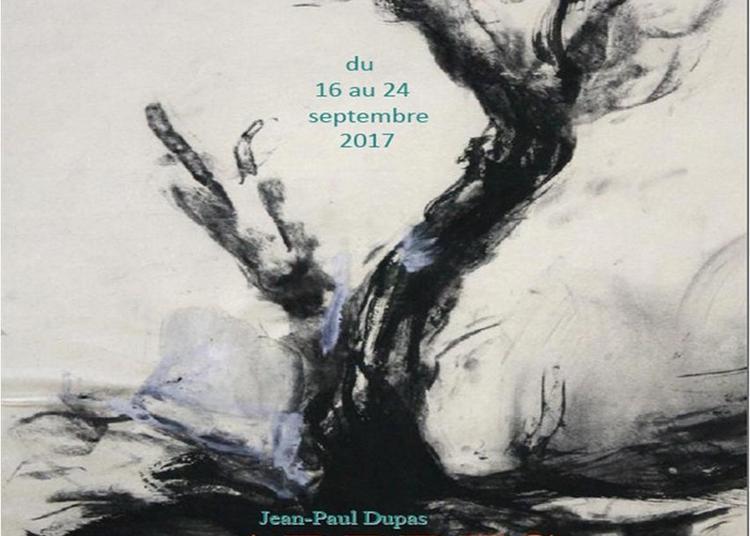Fantômes Du Bocage, Dessins Et Peintures Par Jean-paul Dupas à Henon