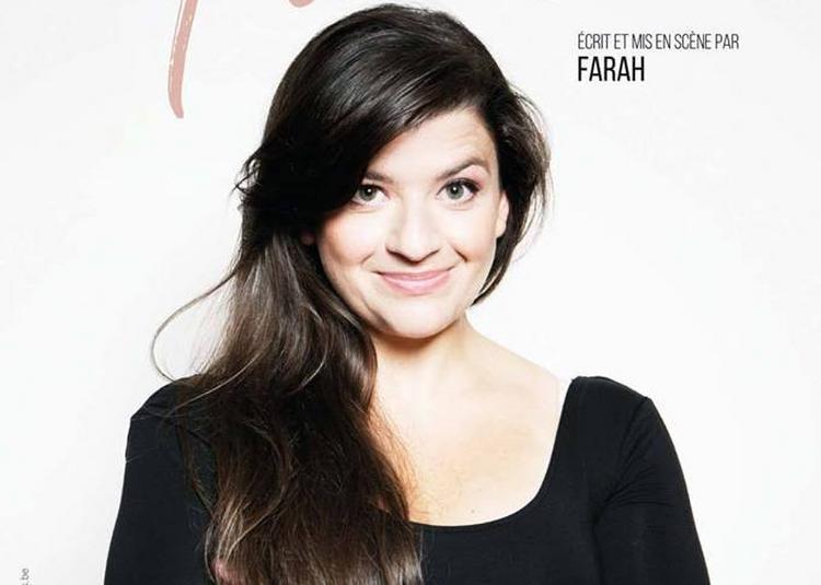 Farah à Bordeaux