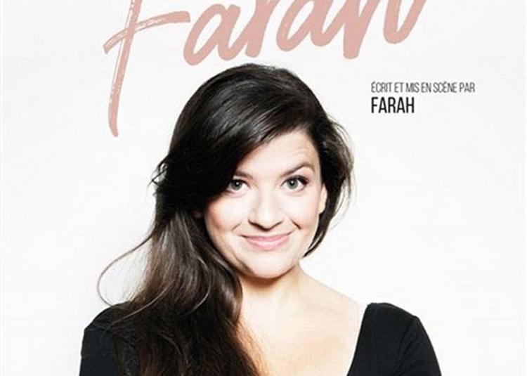 Farah Dans Resiste à Lille