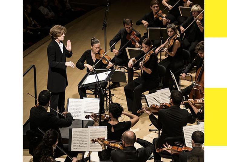 Farrenc - Symphonie 3 à Boulogne Billancourt