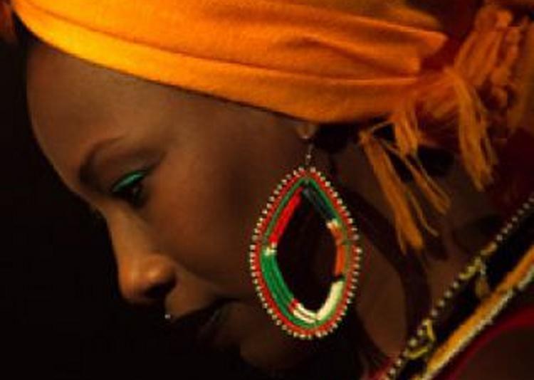 Fatoumata Diawara à Reze