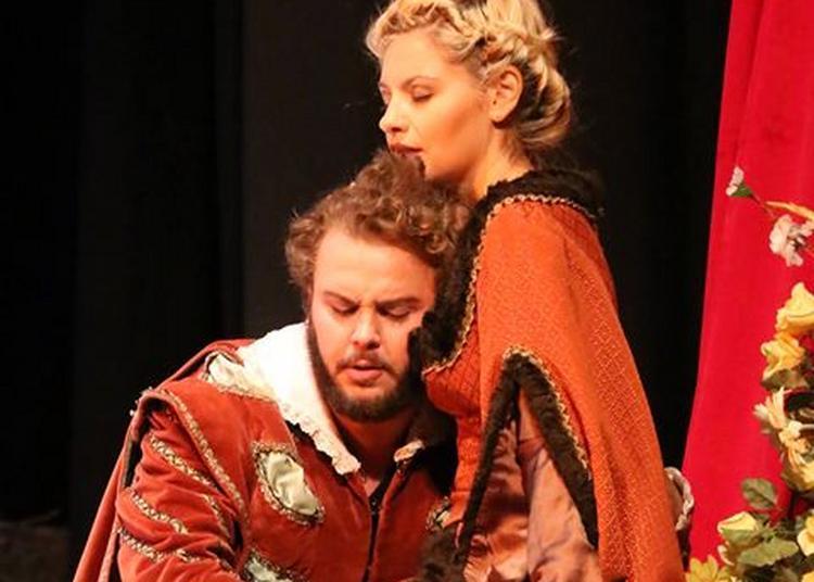 Faust - Opéra à Merignac