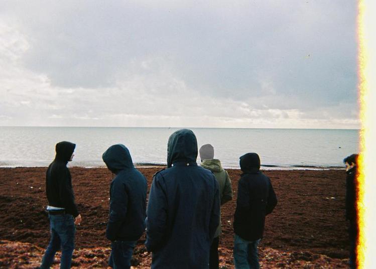 Fauve - Indochine - Hollysiz à Argeles sur Mer