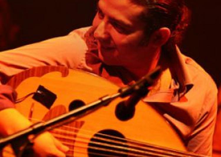 Fay?al Salhi Quintet à Dijon