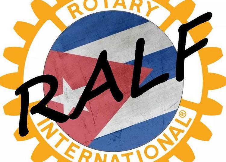 Rotaract Albi Latino Festival 2019